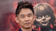 'Aquaman' Director James Wan Returns to Horror For Next Film