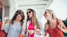 Is Tanger Factory Outlet Centers a Buy?