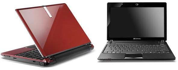 Gateway's AMD-packing LT3100 netbook unleashed