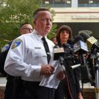 Baltimore Police Officer Killed Before Testifying Against Fellow Cops, Foul Play Suspected