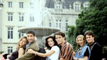 'Friends' at 25: The show creators tell all, from 'horrible' test screenings to the main character that never was