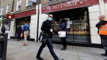 Coronavirus: Pret gears up for rent talks to help avoid closures