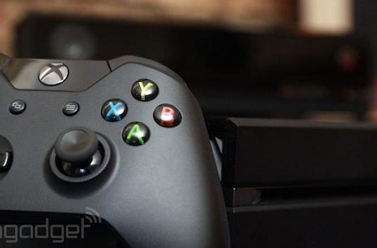 Xbox One update makes multitasking easier and everyone more secure