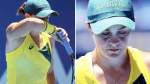 'It's brutal': Ash Barty speaks out over ugly Olympics 'joke'