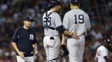MLB專欄》一個冬天補三位先發,洋基輪值戰力即將重返巔峰?
