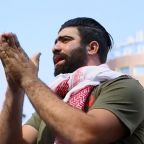 'Until our last breath': on the streets with Lebanon's protesters