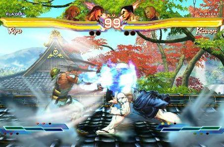 Street Fighter X Tekken to get 'hefty' balancing update later this year