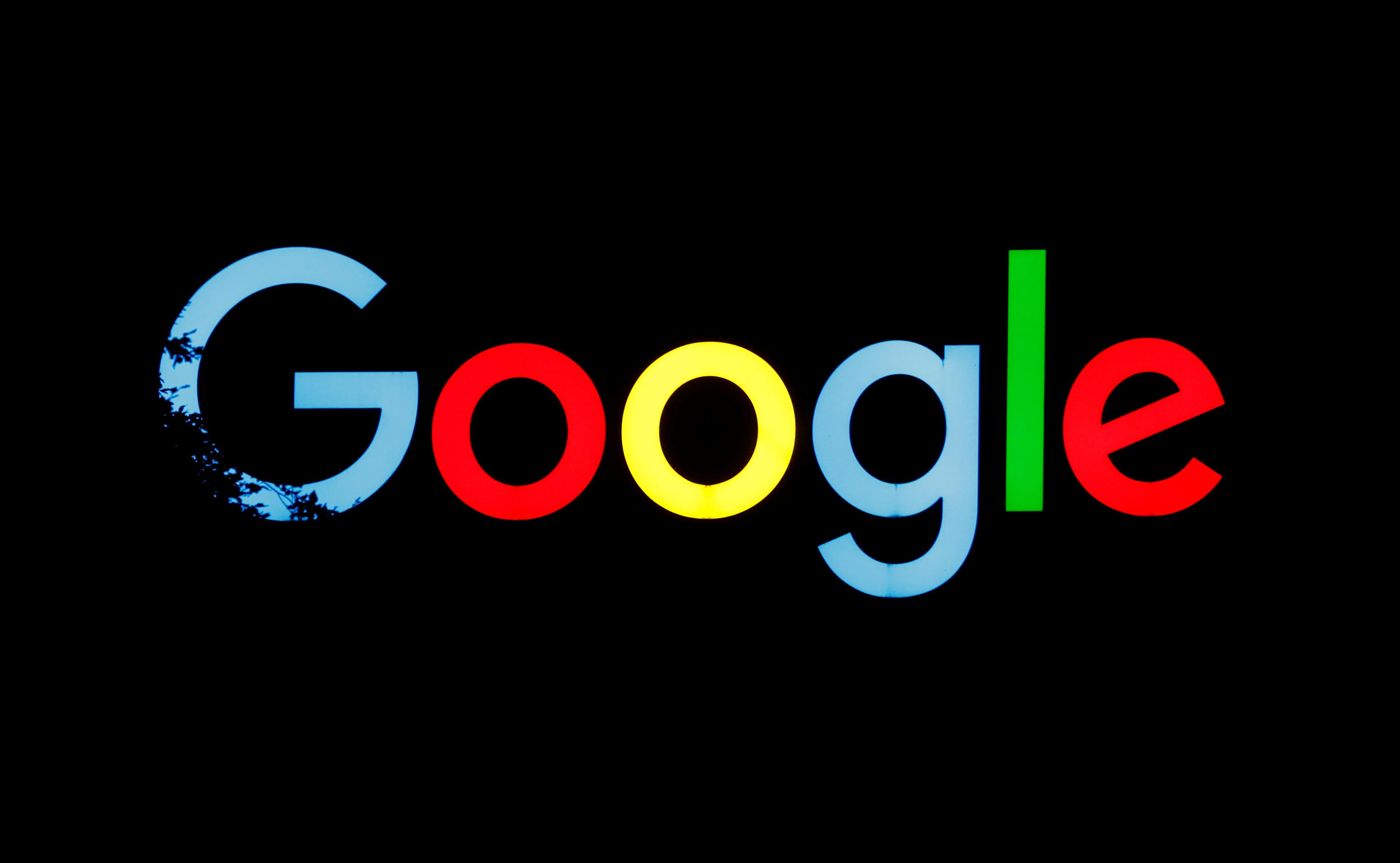 Aggrieved businesses are lining up against Google