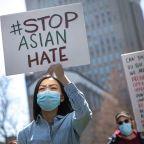 U.S. Senate passes bill to fight anti-Asian hate crimes