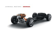 Honda partners with General Motors to co-develop batteries