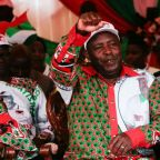 No sign rights abuses abating under new Burundi govt: UN probe
