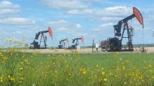 Higher crude prices and weaker loonie could offer provinces royalty windfall