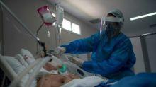 Covid-19 : l'Amérique latine-Caraïbes devient la région du monde la plus endeuillée par le virus