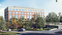 A new $50M office building in Alpharetta gets underway, with possibly more projects to come