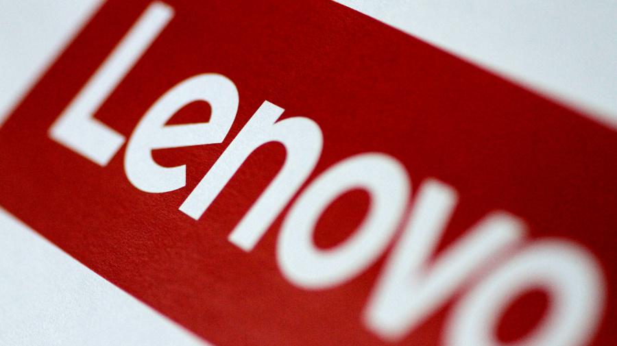 Lenovo swings to forecast-beating quarterly profit