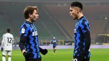 Da Barella a Lautaro e Lukaku: tanti big dell'Inter con richieste