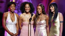 Tracee Ellis Ross to Reunite With 'Girlfriends' Cast on 'Black-ish' This Season