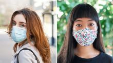 The Difference Between Surgical Masks And The One You Wear