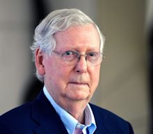 Then and now: What McConnell and others said about Merrick Garland in 2016 vs. after Ginsburg's death