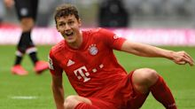 Pavard injured but Sule steps up Bayern Munich comeback bid ahead of Champions League