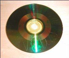 Microsoft looking into disc scratching