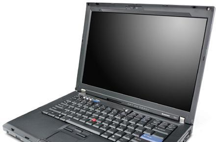 Lenovo's ThinkPad R61 / 3000 N200 laptops make debut