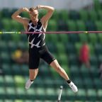 US pole vaulter's positive test sends Aussies into isolation