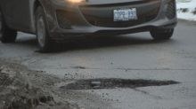 Pothole City: 2019 will be a bumpy ride but there could be a high-tech fix