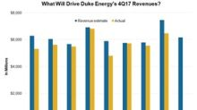 What Could Drive Duke Energy's 4Q17 Revenues?