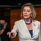 'Don't mess with me': Pelosi scolds reporter who asks if she hates Trump