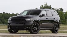 2019 Dodge Durango raids the SRT parts bin for updates