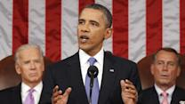 President Obama Unveils American Jobs Act