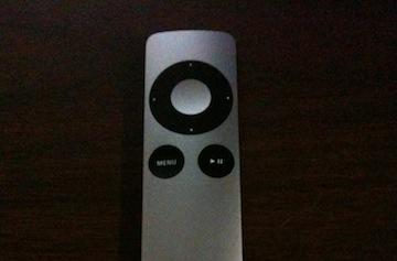 Hands-on with the new Apple Remote