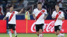 Tecnología VAR llega al fútbol argentino