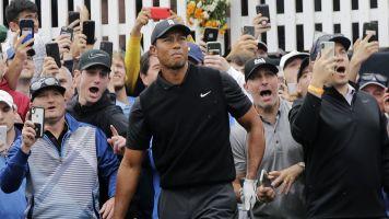 Tiger to play at next week's Memorial