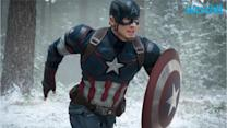 Captain America Can't Save Them All
