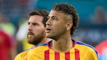 Neymar wants to play with Messi again: 'Next season, we have to do it'