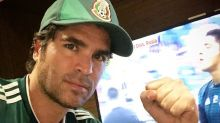 Eduardo Verástegui hace una grave denuncia a sus fans