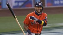 Astros reach deals with McCullers, Díaz; not Correa