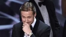 Astro de 'La La Land', Ryan Gosling explica risos durante gafe do Oscar
