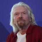 Billionaire Branson hopes aid concert opens Venezuela's borders