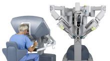 5 Reasons You Don't Need to Worry About Intuitive Surgical's Q1 Earnings Miss