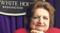 A look back on the life of Helen Thomas