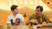 How Journey Changed My Marriage - COFFEE TALK - Rev3Games