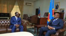 RDC: discours à la Nation de Félix Tshisekedi sur fond de tensions avec son 1er ministre