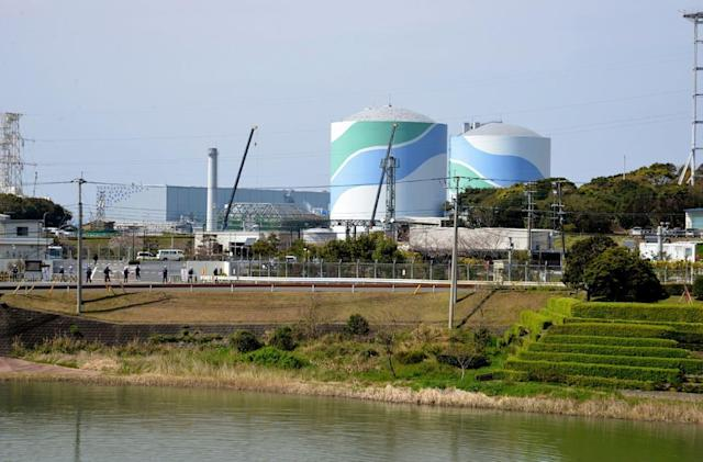 Japan to restart nuclear power tomorrow after energy prices soar