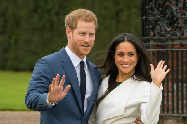 Mail on Sunday publisher wins first skirmish in Meghan privacy case over letter