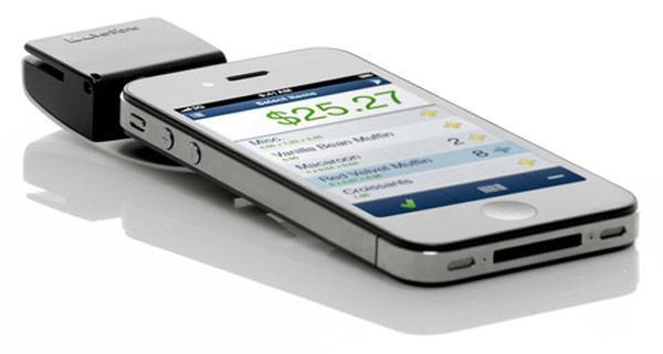 VeriFone outs Sail mobile payment system, gives Square the evil eye