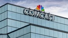The Zacks Analyst Blog Highlights: Comcast, Thermo Fisher, Philip Morris, Morgan Stanley and Zoom Video