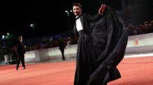 Filmfestspiele in Venedig: Die atemberaubendsten Looks